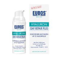 EUBOS 玻尿酸日间修护霜 LSF 20 50ml