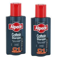 Alpecin 阿佩辛 止脫增發洗發露 250 ml*2