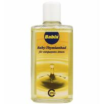 Babix baby 百里香宝宝婴幼儿沐浴精油 125ml