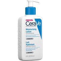 CERAVE 适乐肤 C乳全天候保湿乳液 身体乳修护敏感肌 保湿补水清爽 236ml