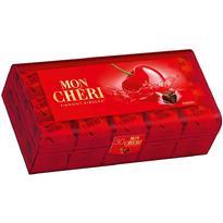 Ferrero费列罗 雪丽樱桃酒心黑巧克力礼盒 生日女友礼物零食喜糖 30颗 315g