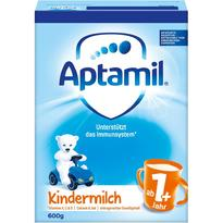 Aptamil 爱他美幼儿配方奶粉1+段(1岁以上)600g