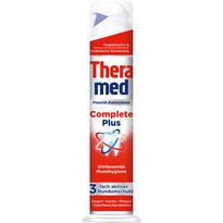 Theramed 泰瑞美站立式美白牙膏 去除牙渍100ml