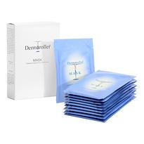 Dermaroller 玻尿酸精华面膜 10片