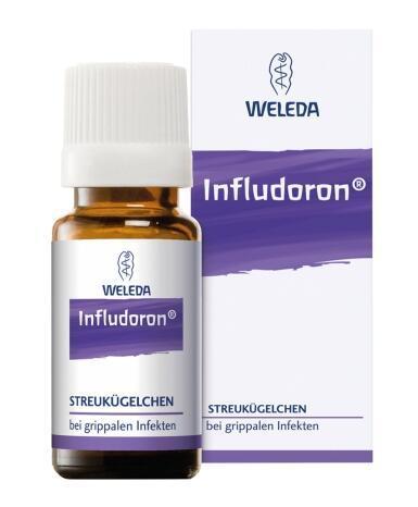 Weleda 维蕾德 提高免疫力小颗粒 10g