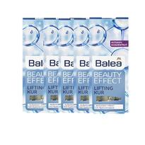 【5盒装】Balea Beauty Effect芭乐雅玻尿酸系列浓缩精华安瓶7支x5